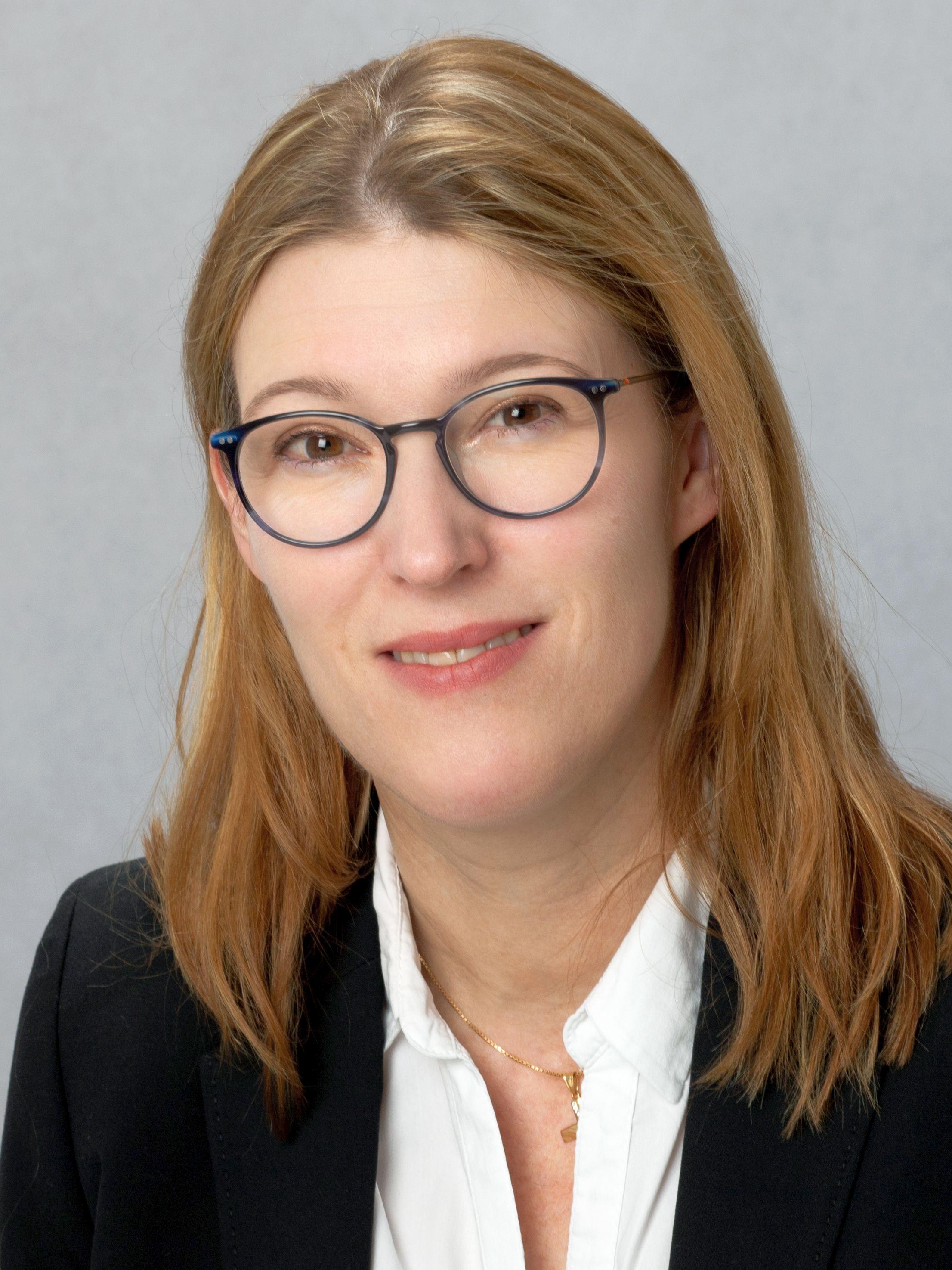 Dagmar Häfner-Becker