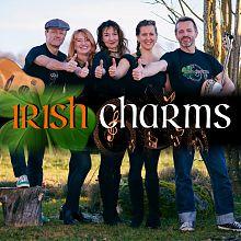 die Band Irish charms