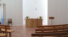 Apostelkirche Rosenheim