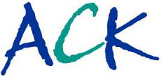 Logo der ACK Rosenheim