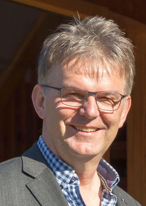 Pfarrer Christian Wünsche