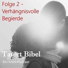 Cover Tatort Bibel Folge 2