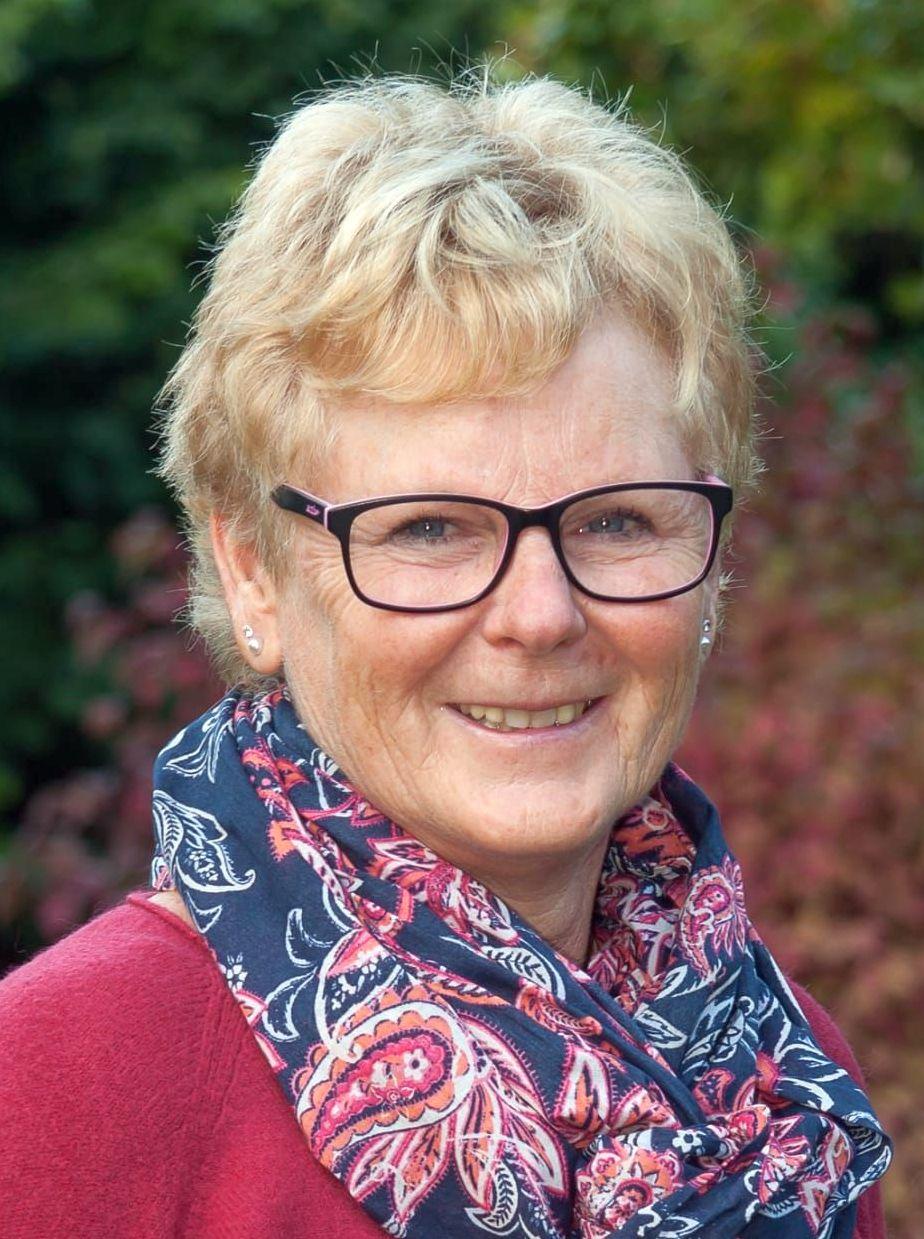 Dagmar Heinz-Karisch