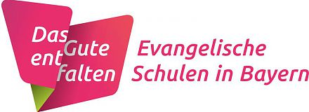 Logo der Evangelischen Schulen in Bayern