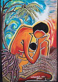 Bild zum Weltgebetstag 2021 Vanuatu,