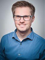 Stefan Fuchs, Klavier