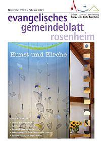 Gemeindeblatt  3 2020
