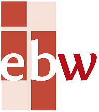 Logo des Evangelischen Bildungswerks