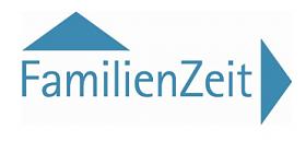 Logo der Familienzeit Rosenheim / Großkarolinenfeld