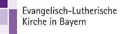 Logo der Evangelischen Kirche in Bayern