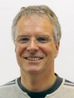 Porträtbild Pfarrer Andreas Fuchs