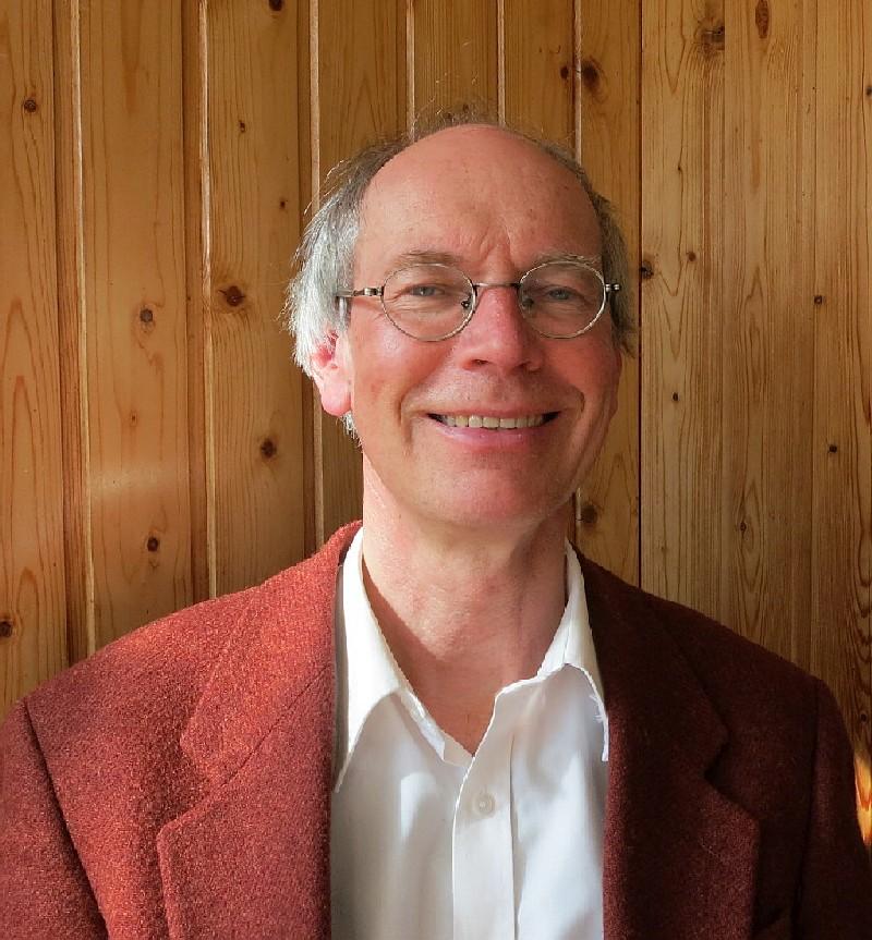 Pfarrer Michael Markus
