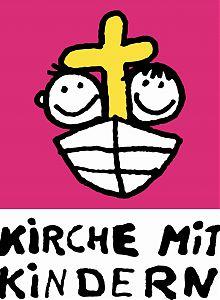 Das Logo der Kinderkirche