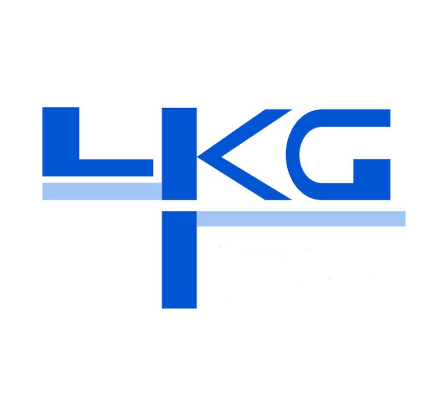 das Logo der LKG