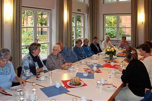 Seniorenkreis an der Erlöserkirche