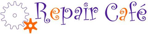 Logo des Repair Cafe's