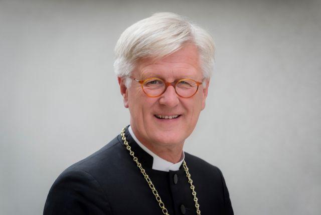 Landesbischof Dr. Heinrich Bedford-Strohm
