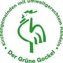 Logo Der Grüne Gockel