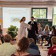 Segnung der Aktiven Projekt-Schule
