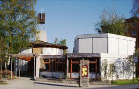 die Apostelkirche