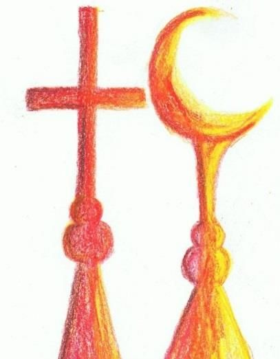 Logo für Christlich-Muslimisches Friedensgebet