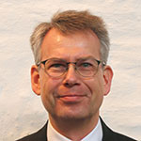 Pfarrer Dr. Bernd Rother
