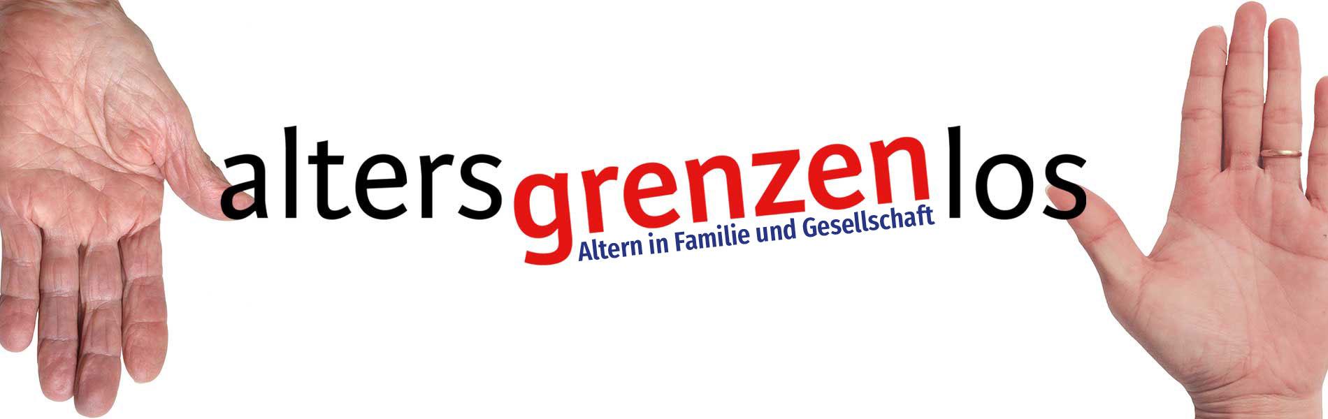 Logo altersgrenzenlos