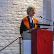 Verabschiedung Dekanin Hanna Wirth