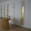 Kapelle im RoMed Klinikum Rosenheim