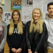 Jugendausschuss Jugenddelegierte 2015