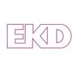 das Logo der EKD