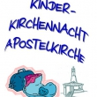 Logo Kinderkirchennacht