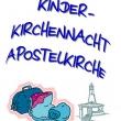 Logo Kinderkirchennacht