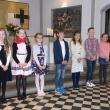KonfiKids Kinder in der Kirche
