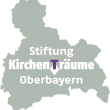 Logo der Stiftung Kirchenträume