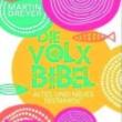 Buchdeckel Die VOLX-BIBEL