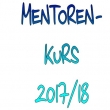Logo Mentorenkurs