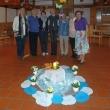das Team vom Dekanats-Frauentag