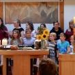 Kinderchor mit den Apostelsingers
